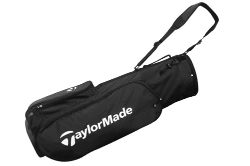 Taylormade Golf Pencil Bag The Sports Hq