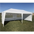 Palm Springs 3 x 6M Party Tent Marquee w/ 4 Panels