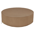 Palm Springs 4-6 Seater Round Table Set Cover