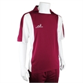 Woodworm Pro Series Training Shirt MAROON