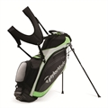 TaylorMade Golf Tour Lite Stand Carry Bag Grey
