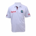 West Indies Replica Test Shirt ADULT