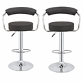 EX-DEMO 2 x Homegear M1 Kitchen Bar Stools