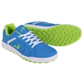 Woodworm Surge V2.0 Golf Shoes - Blue/White