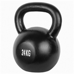 Confidence Pro 24kg Cast Iron Kettlebell Set