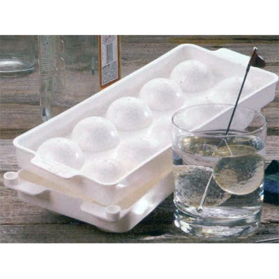 Palm Springs Golf Ball Ice Tray The Sports Hq