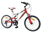 Woodworm Kids BXI Junior 20
