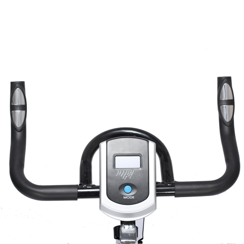 Confidence Pro Exercise Bike V2 The Sports Hq