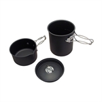3pc Starter Cook Set by Camping.co.uk
