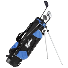 Confidence Golf Junior Tour Clubs Set and Bag