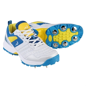 Woodworm IB Select Cricket Shoes with Spikes